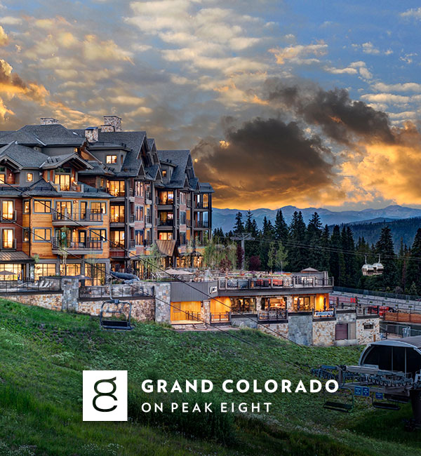 The Grand Colorado on Peak 8