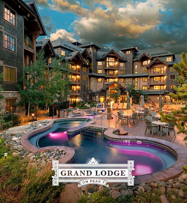 The Grand Lodge on Peak 7
